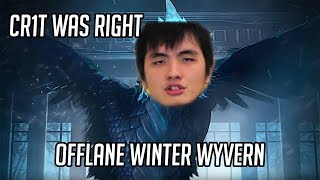 Things I learned with Mineski.IceIceIce