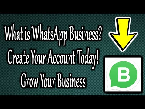 How To Use WhatsApp Business ? How to Create WhatsApp Business Account?