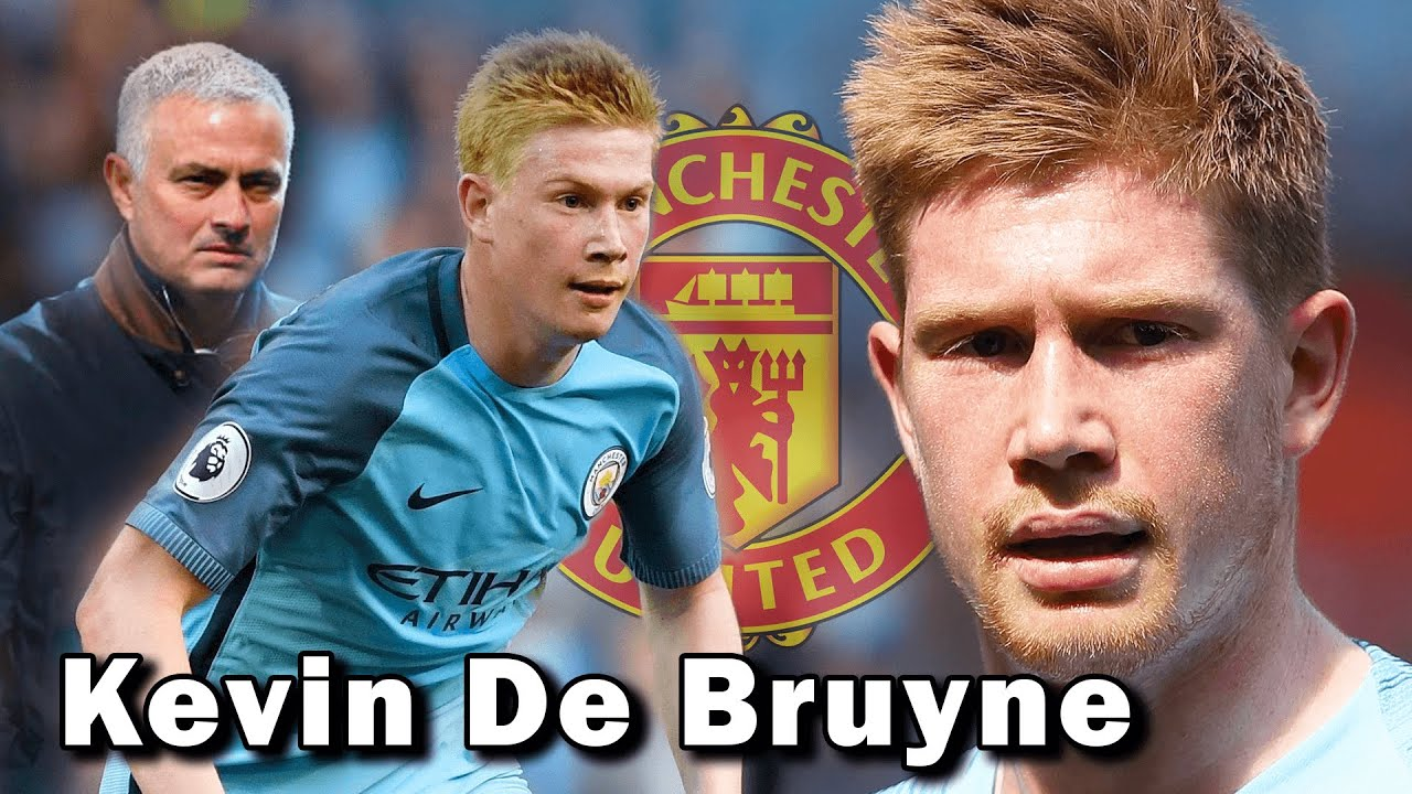 The Untold Truth of Kevin De Bruyne