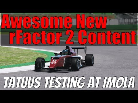 Project CARS 2 Best FFB Settings Yet (Link & Install Guide)