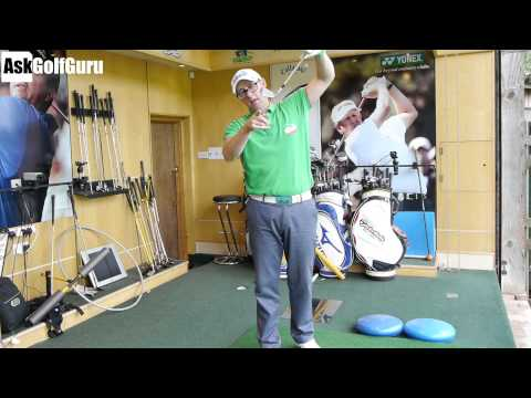 How To Hit The Golf Ball Low AskGolfGuru