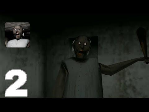 Granny gameplay walkthrough Android PART-2(HINDI)SAM1735
