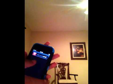 How to bypass iPod 5 passcode [NO COMPUTER] NEEDED