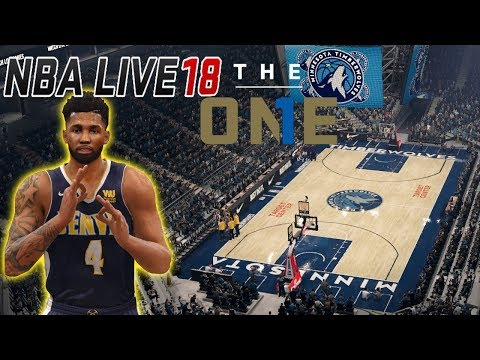 NBA Live 18 The One - Team Chemistry Problems - Truly Getting Frustrated -