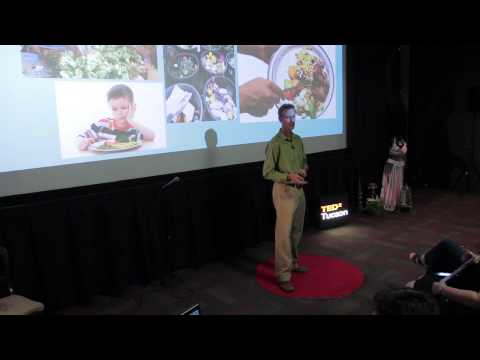 Population growth and food supply-- bottom up or top down? | Tom Wilson | TEDxTucsonSalon