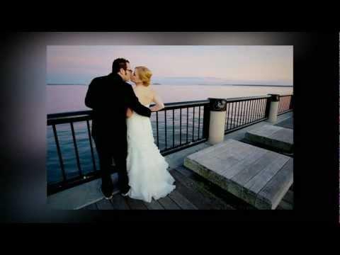 BSBI Wedding & Harbour Club Reception Video in Charleston, SC