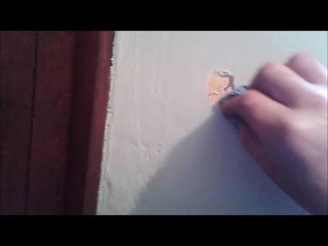 How to remove self adhesive glue