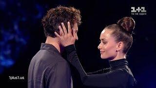 Ксенія Мішина і Женя Кот – Джаз-модерн – Танці з зірками 2019