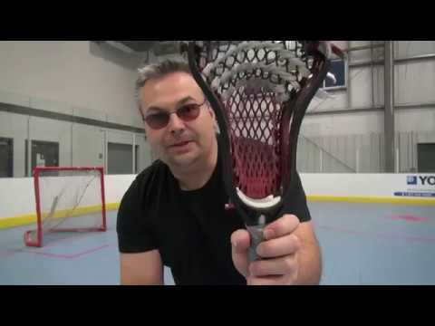 How To Make Your Lacrosse Stick Mesh Softer and Keep A Deep Pocket   Mississauga Lacrosse