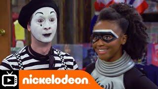 Danger Force | Mime Hive | Nickelodeon UK