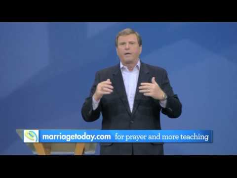 God's Always There | Marriage Today | Jimmy Evans, Karen Evans