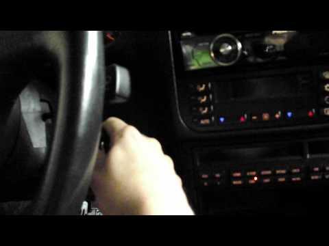 BMW E36 OBC-Code