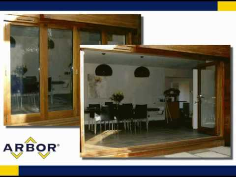 Arbor Window Systems