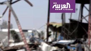 تعرف على خسائر الميليشيات الحوثية في غارات صنعاء