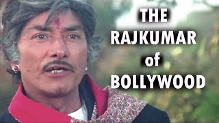 Why Rajkumar had so much of Attitude?   Unknown Facts