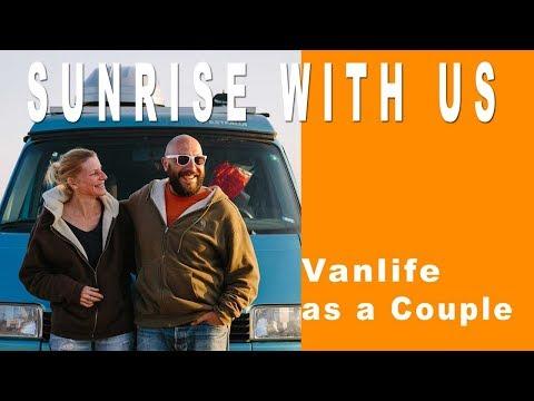 Vanlife as a Couple