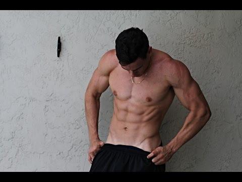 5 Minutes 6 Pack Home Ab Workout (Advanced) - Brendan Meyers | Ab Shredder