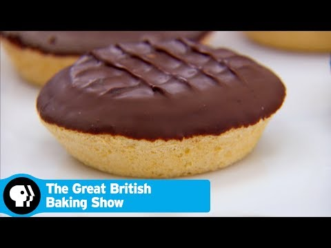 THE GREAT BRITISH BAKING SHOW   Season 4: What is a Jaffa Cake   PBS