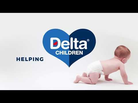 About Delta Children