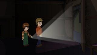 True Nightmarish Stories 2 Animated