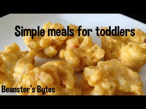 Low Prep, Easy Toddler Meals, lunches, dinners, bonus recipe included!