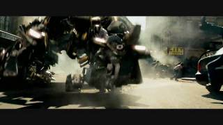Transformers 2007 Teaser Trailer Hd [fan Made]