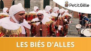 CARNAVAL DE ROUVEROY : 1 air avec Les Biés d'Alles (2018)