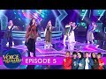 Babak Round 2 Group B | Voice of Ramadan GTV 2019 (1/4)