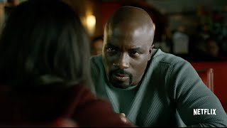 Luke Cage   Streets Trailer - Netflix