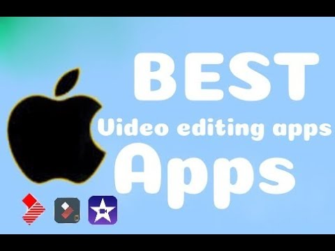 New Best Video Editing App for iPhone 2018 in Telugu...
