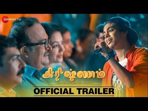 Xxx Mp4 Krishnam Official Movie Trailer Akshay Krishnan Amp Ashwaria Ullas 3gp Sex