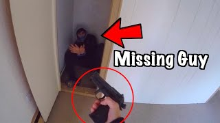 Saved Missing Guy From Abandoned House