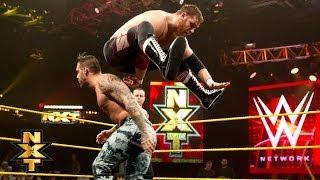 Sami Zayn vs. Corey Graves: NXT, March 6, 2014