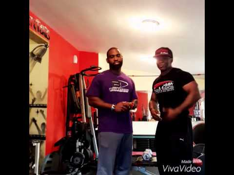 Body Defining & Fitness Motivators
