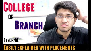 """College"" OR ""Branch"" for Engineering 