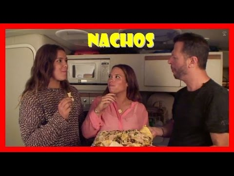 HOW TO MAKE NACHOS IN A TOASTER OVEN: Big Meals, Small Places with Sal Governale