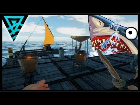 NEW ANVIL CRAFTING & IRON INGOTS!   Bermuda Lost Survival Game #6