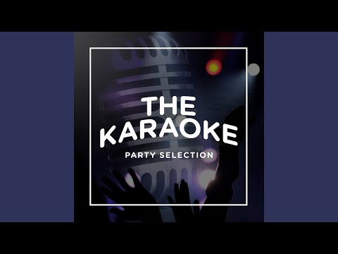 Fool If You Think It's Over (Karaoke Version) (Originally Performed By Chris Rea)