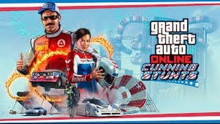 GTA online live stream join me