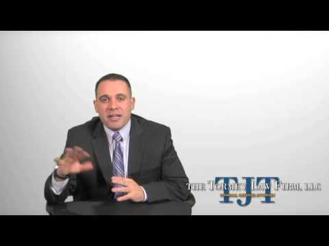 DWI Charges With An Accident- NJ DWI Attorney Info