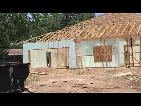 FLORIDA ICF BUILD START TO FINISH PART 1   This Life with Heather