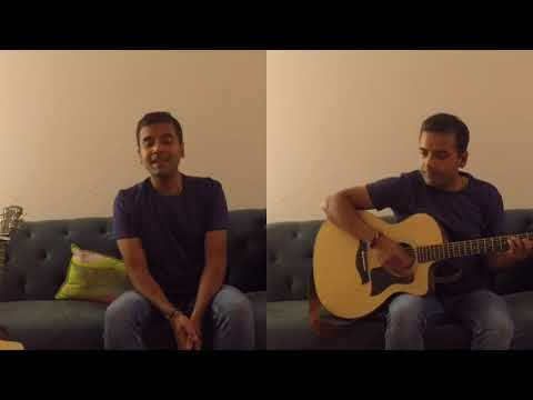Gazab Ka Hai Din  Cover | Dil Juunglee | Jubin Nautiyal