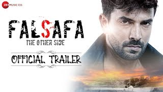 Falsafa - Trailer 2 | Manit, Geetanjali, Ridhima & Sumit | Releasing on 11th Jan 2019