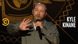 Kyle Kinane: Whiskey Icarus - Bigfoot