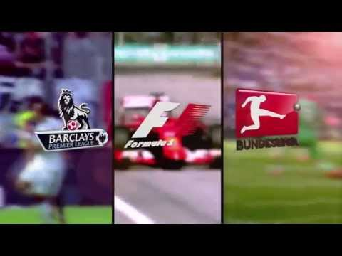 Watch Barclays Premier League, Bundesliga & F1 for free on hotstar