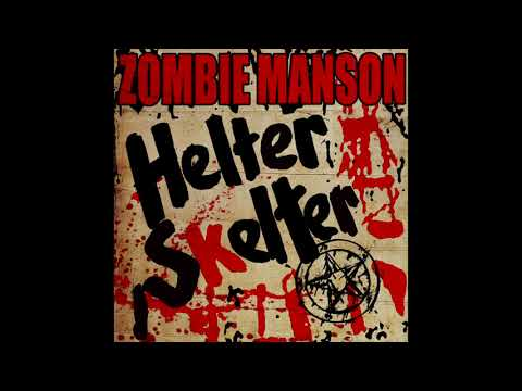 Xxx Mp4 ROB ZOMBIE Amp MARILYN MANSON Helter Skelter OFFICIAL TRACK 3gp Sex