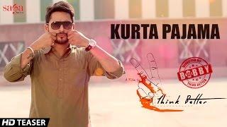 Kurta Pajama -- Galav Waraich    Official Teaser    New Punjabi Songs 2014    HD Video