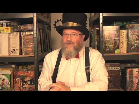 Board Games with Scott Special Edition: Going, Going, GONE!