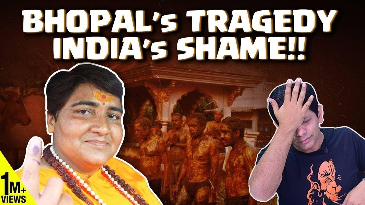 Sadhvi Pragya - Terror Accused MP to International Embarrassment | The Deshbhakt with Akash Banerjee