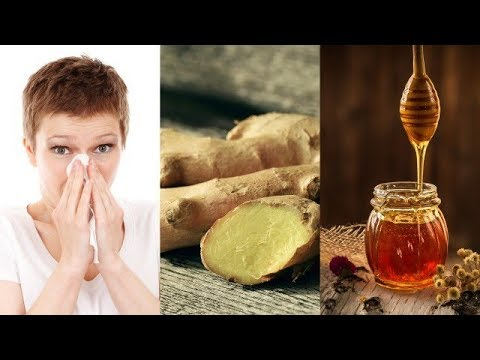 how to get rid of cough and cold naturally-home remedies for severe, constant cough and cold